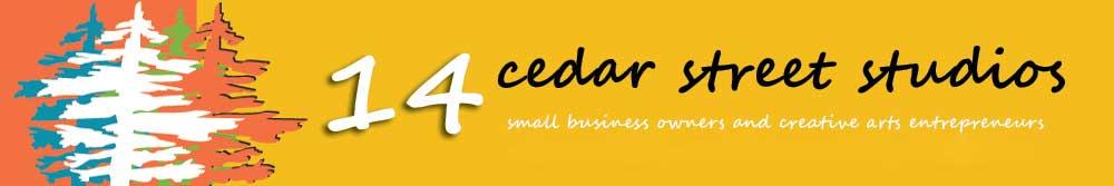 14 Cedar Street Studios