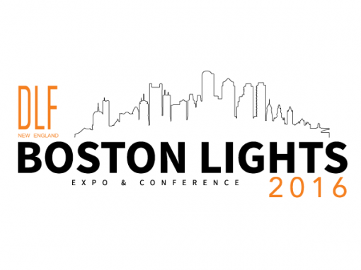 DLF Boston Lights 2016