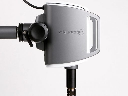 Caliber ID Product Photography